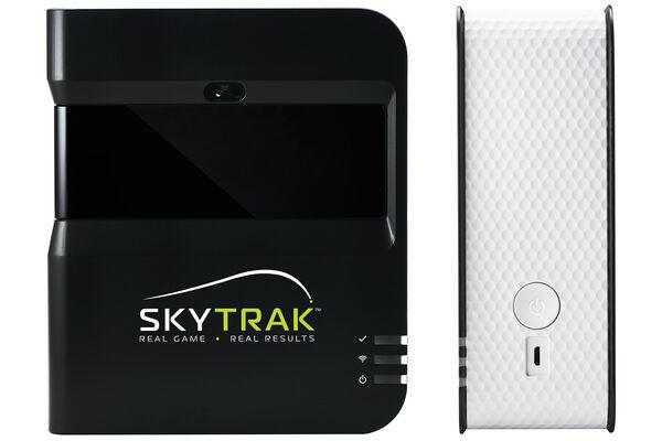 SkyTrak Personal Launch Monitr