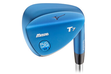 Wedge Mizuno Golf MP T7 Blue IP