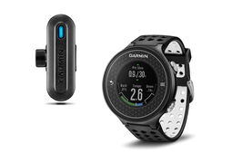 Garmin S6 Watch & TruSwing Golf Swing Sensor Bundle