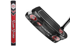 Odyssey O-Works 1 Wide SS Putter