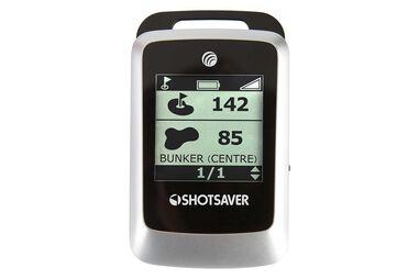 Shotsaver S210 GPS Golf