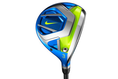 Legno da fairway Nike Golf Vapor Fly Diamana