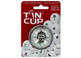 marcatori per palline Tin Cup