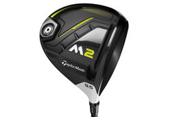 TaylorMade Ladies M2 2017 Driver