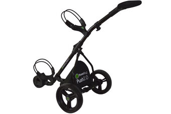 PowerBug Push 2.0 Trolley