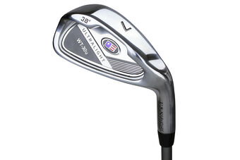 US Kids Golf UL Red 39 Junior Irons 2016