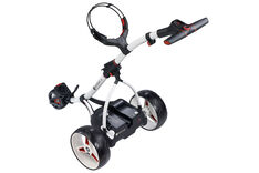Motocaddy S1 36 Hole Lithium 2016 Electric Trolley