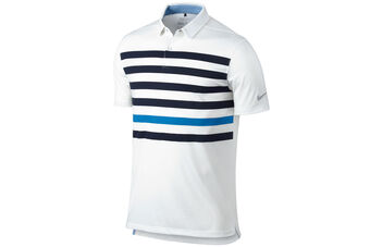 Nike Polo Tr Dry Stripe S6