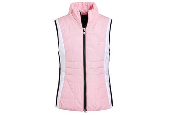 GOLFINO Quilted Ladies Gilet
