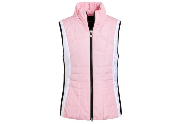 GOLFINO Ladies Quilted Gilet