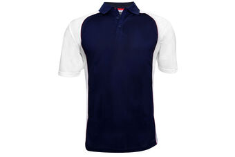 Palm Grove Cool Pass Polo Shirt