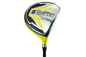 Golphin Driver 2016