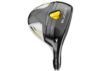 Cobra Golf Fly Z+ White Fairway Wood