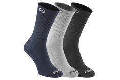PING Mitchell Crew Socks 3 Pack