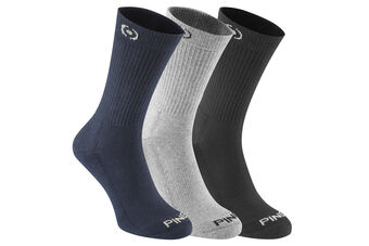 Ping Sock Mitchell Crew W6