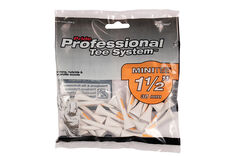 Pride Professional MINI Golf Tees - 90 Pack