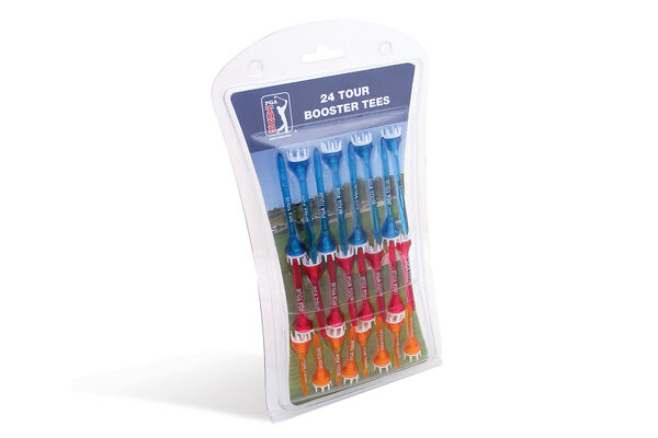 Tees PGA Tour Lift (24 pack)