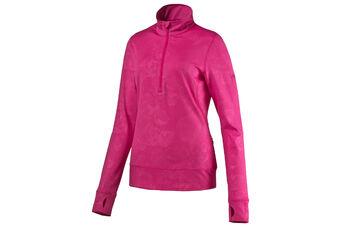 PUMA Golf Bloom Ladies Windshirt
