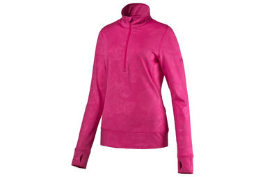 PUMA Golf Ladies Bloom Windshirt