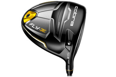 Cobra Golf Fly-Z Black Driver