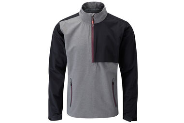 PING Tour Eye Half Zip Waterproof Jacket
