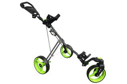 Chariot Masters Golf iCart S