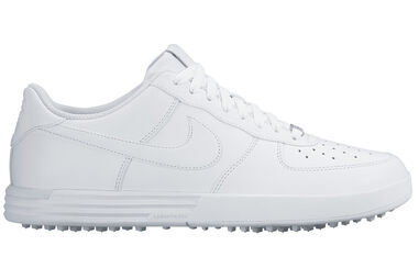 Nike Golf Lunar Force 1 G Shoes