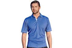Palm Grove Plain Polo Shirt