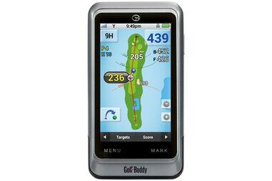 GolfBuddy PT4 Platinum GPS