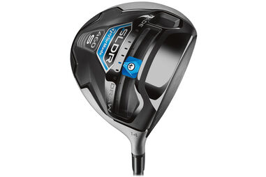 Driver TaylorMade SLDR S