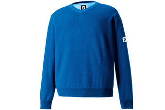 FJ Pullover Lambswool VN W6