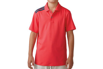 Adidas Polo Clima 3Stripes W6