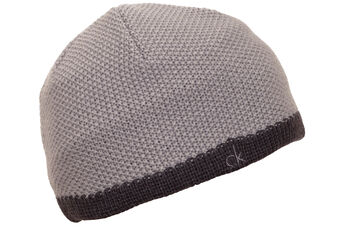 Calvin Klein Fleece Lined Ladies Beanie