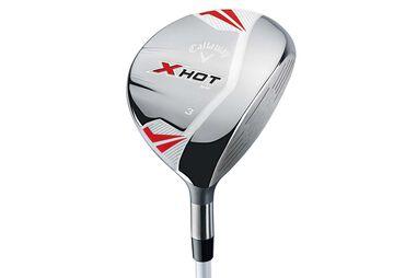 Callaway Golf X Hot S Fairwayholz