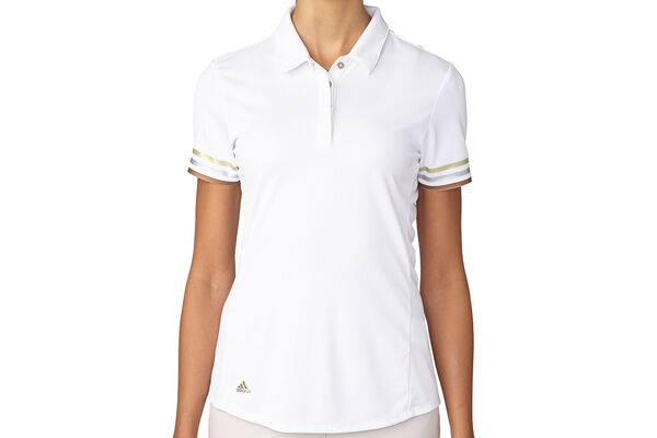 adidas Golf Climachill Ladies Polo Shirt