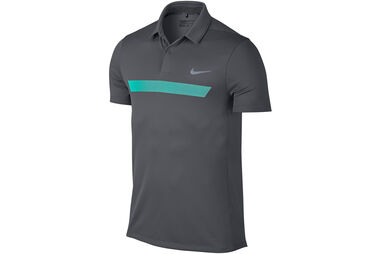Nike Golf MM Fly Sphere Graphic Polo Shirt