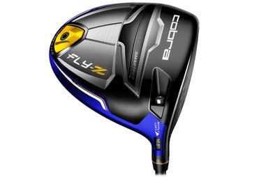 Cobra Golf Fly-Z Blue Driver