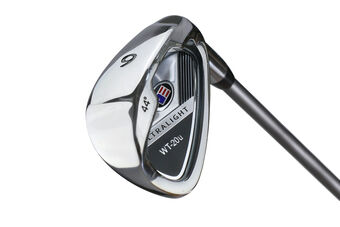 US Kids UL Single Iron 51