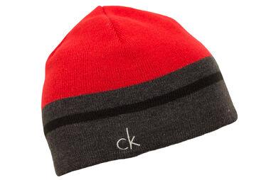 Bonnet réversible Calvin Klein
