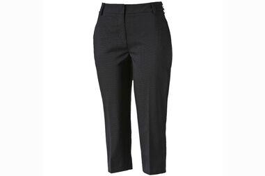PUMA Golf Ladies Pounce Capri Trousers