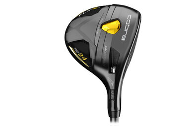 Cobra Golf Fly-Z+ Black Fairway Wood