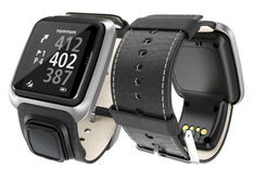 TomTom Golfer Premium Edition GPS Watch