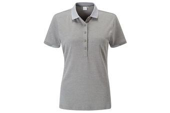 PING Sumner Rib Collar Ladies Polo Shirt