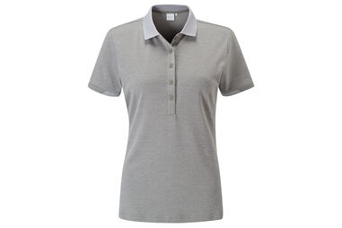 Polo PING Sumner Rib Collar pour femmes
