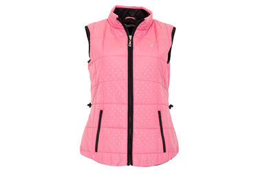 Green Lamb Ladies Janet Quilted Gilet