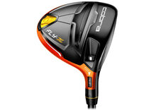 Cobra Golf Fly-Z Orange Fairway Wood