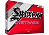 Srixon Distance Golfbälle 12 Stück