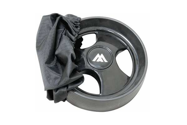 Big Max Wheel-Cover