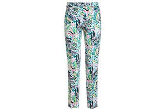 GOLFINO Paisley Ladies Trouser