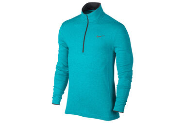 Nike Golf Dri-Fit Knit Zip Sweater